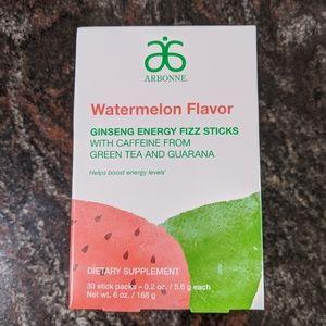Watermelon 🍉 Fizz